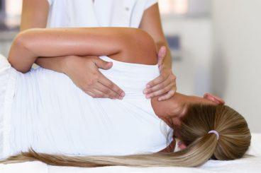 Botiquín y Fisioterapeuta