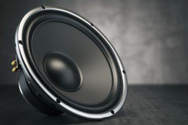 Equipos de sonido de alta fidelidad
